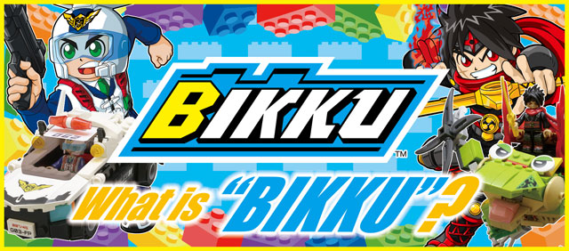 "What is ""BIKKU""?"